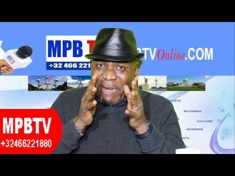 Phenomene Tshisekedi …Ekumani Wetshi:La Nouvelle Vision de Ekumani pour le Congo