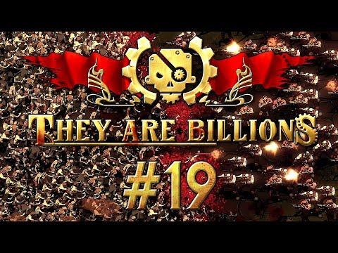 They Are Billions #19 - Weiter expandieren ohne zu greedy zu sein?