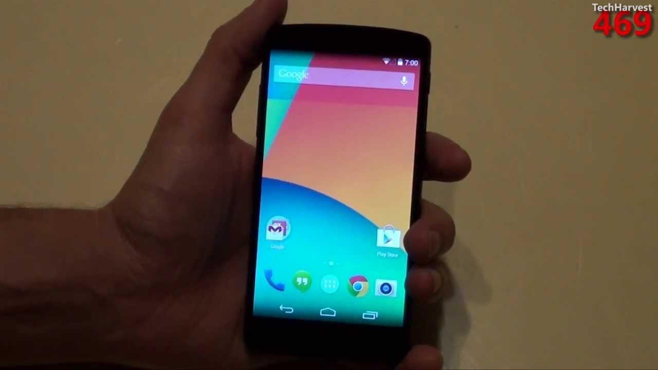 Nexus 5 Wallpapers Ringtones