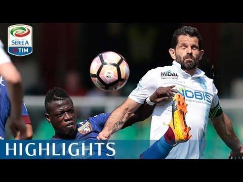 Chievo - Torino - 1-3 - Highlights - Giornata 33 - Serie A TIM 2016/17