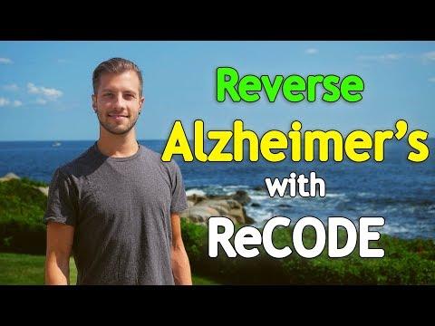 Reverse Alzheimer