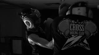 CROSS Boxing Club @ CROSS Fitness
