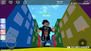 SPEED CITY PARTE #2-ROBLOX-