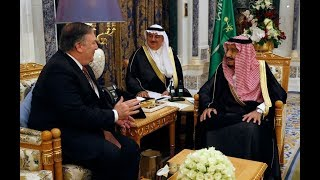 Analysis | Saudi Arabia hinted at a U.S. oil embargo. It's not 1973.