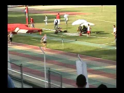 Matilde Alvarez Sierra - La mejor corredora de Méx...