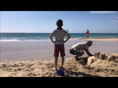 Our family holiday to Fuerteventura