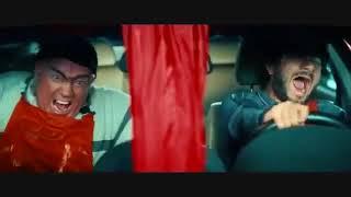 Смешные моменты из фильма  наша раша