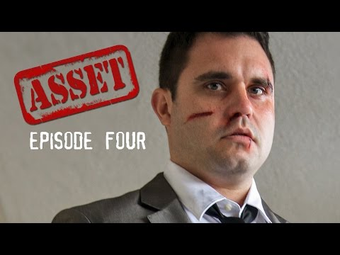 Asset the Series: Episode 4: Truth or Dare - SPY ACTION WEB SERIES