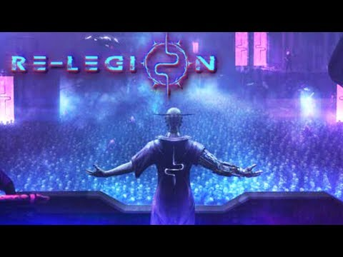 Re-Legion Gameplay PC - No Commentary |