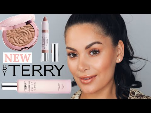 TESTING NEW BY TERRY MAKEUP - WORTH IT?! Everyday May   Beauty's Big Sister thumbnail