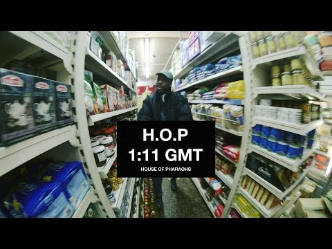 House of Pharaohs - 1:11 (Official Music Video)