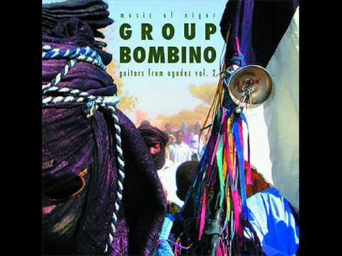 Group Bombino - Eronafene Tihoussayene