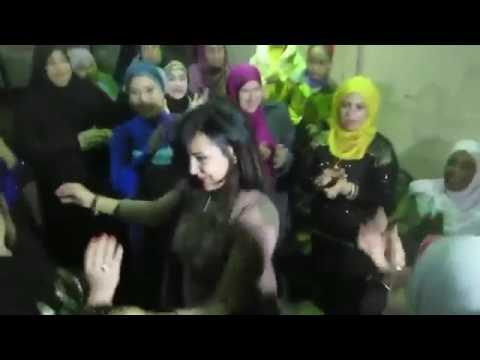فرح مولع نار على اغنية انا و انت يا حبيبى للنجم احمد شهاب360p