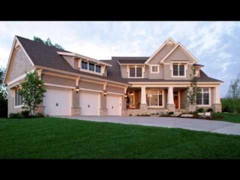 Dünyanın En Güzel Ev Modelleri Youtube