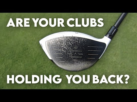 How Often Should You Change Your Golf Clubs?