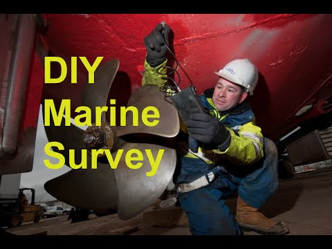 DO IT YOURSELF MARINE SURVEY