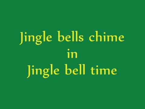 Rascal Flatts- Jingle Bell Rock Lyrics