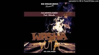 Flex,Sabintana,Khabesh Feat. Ndemba- WASHAVUTA.( Audio)
