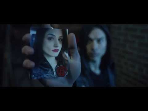 SECRET EYES - Under the Stars (Official Music Video)