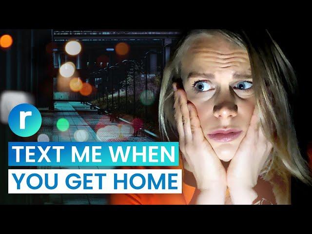 Nachts allein nach Hause: Wir wollen mit der Angst nicht leben! | reporter
