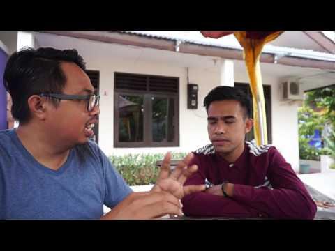 Vlog # 2   Ternyata Fildan Pernah Gagal di DA3