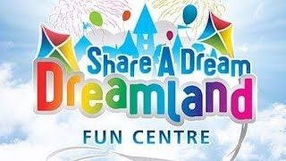 Our Day out at Dreamland