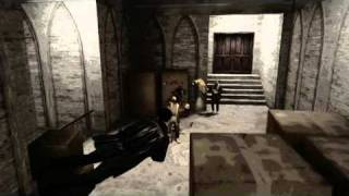 Max Payne 2 Gameplay Payne Effects 3.