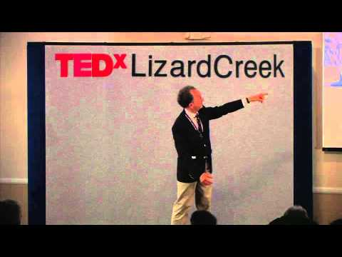 The design process: William Ivey Long at TEDxLizardCreek