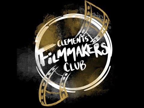 2020-2021 Clements Filmmakers' Club Trailer