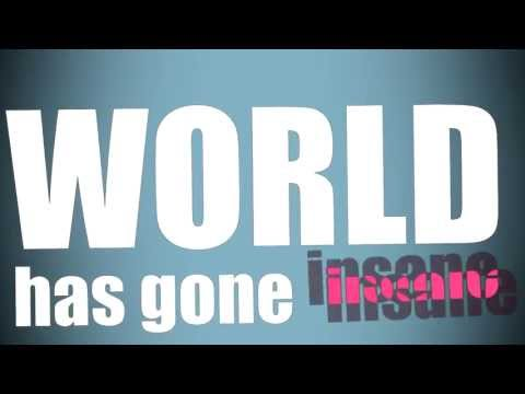 """Patent Pending - 'I'm Not Alone' Lyric Video (from 2010 EP """"I'm Not Alone"""")"""