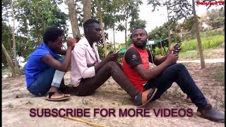 Must Watch Funny Video. Try Not To Laugh Funny | Rwanda comedy | Dimbamo Professor Funny video Ep 34