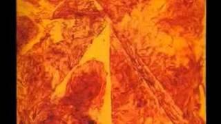 Brian Jones at Joujouka (art by William S. Burroughs)