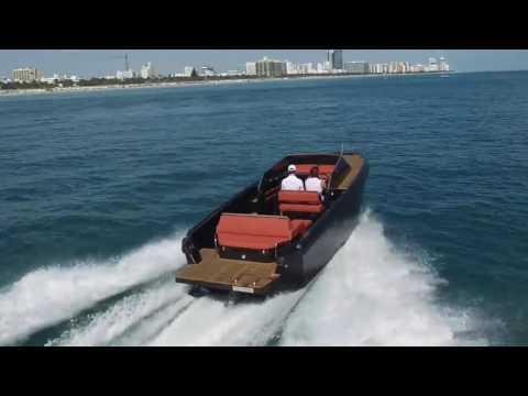 Delta 26 Open Fort Lauderdale florida Dealer