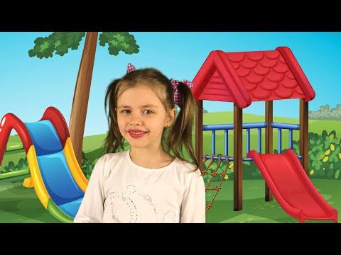 A Ram Sam Sam Song | Dance Kids Songs | Nursery Rhymes & Kids Songs by Stacy Days