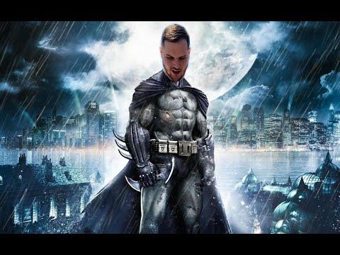 Batman Stream Live