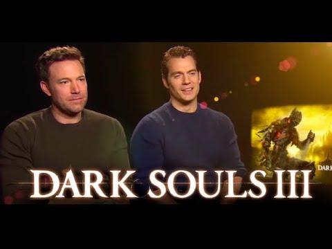 Dark Souls, Amigos para Siempre