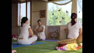 I am woman, woman I am  Я - женщина   Кундалини йога интенсив