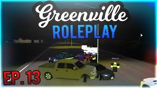 💥🚗YouTuber Dies In Car Crash! 💥🚗 Greenville Roleplay #13 ROBLOX