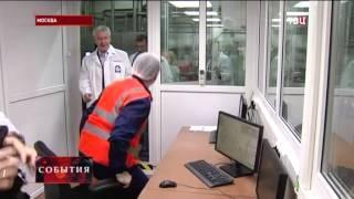 В Москве запущена линия высокотехнологичного производства(В Москве на Лианозовском молочном комбинате запущена программа по импортозамещению. На предприятии увелич..., 2015-07-09T17:53:08.000Z)