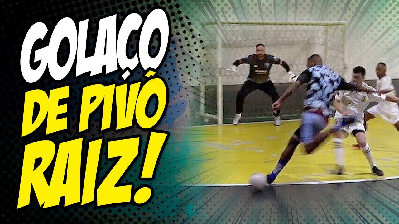 São Francisco FC x Dragões FS - Copa Donos da Bola 2020