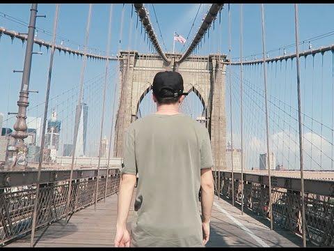 Невероятный Нью-Йорк часть 1