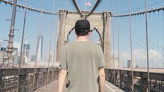 Невероятный Нью-Йорк (часть 1)