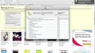 ifun.de - Tutorial: MP3 Kauf bei Amazon