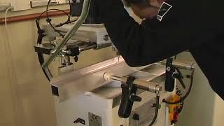 COPY ROUTER MACHINE- CALCO | COBRA INDUSTRIAL MACHINES- UAE