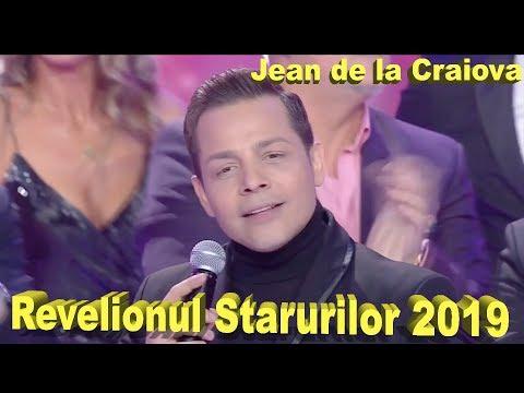 Jean de la Craiova - Beat de dragoste [ Revelionul Starurilor ] 2019