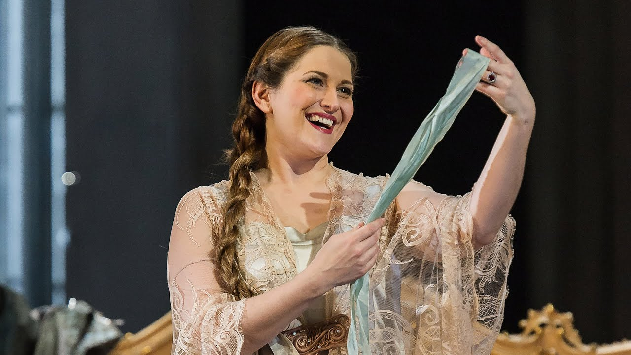 Opera North's The Marriage of Figaro Review | The Lowry | Manchester