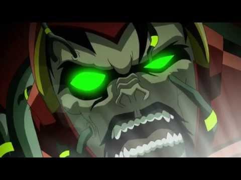 Avengers Mightiest Heroes People Transformation