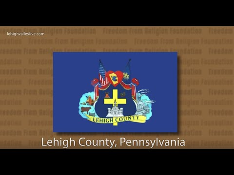 FFRF files response in Lehigh County seal case