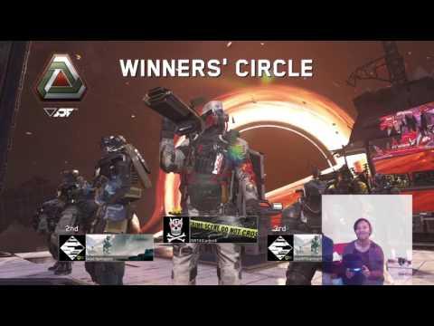 Angry GF plays Infinite Warfare!!