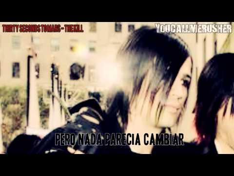 Thirty Seconds To Mars-The Kill/Subtitulada Español